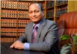Akhtar Imam:�Lawyer with�Akhtar Imam & Associates
