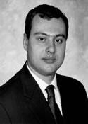Alex Lyubarsky:�Lawyer with�Wilentz, Goldman & Spitzer P.A.