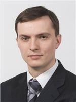 Alexander Kosov:�Lawyer with�Pepeliaev Group, LLC