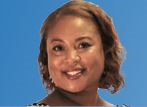 Angelique Tremble:�Lawyer with�Cobalt LLP