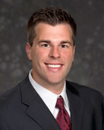Brian A. Burget