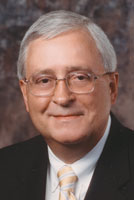 Carl W. Breeding