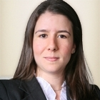 Carolina Cardoso Francisco:�Lawyer with�Escritorio de Advocacia Sergio Bermudes