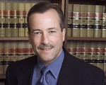 Charles J. Brocato:�Lawyer with�Law Office of Charles J. Brocato