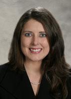 Crystal H. Thornton-Illar:�Lawyer with�Leech Tishman