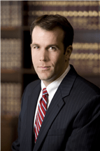 David D. Burns:�Lawyer with�FERRELLE BURNS