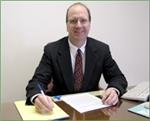 David P. Wimer:�Lawyer with�Jaconetta, Burnham & Wimer, LLC