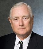 Donald Clough Christ
