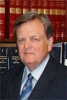 Donald C. Perry