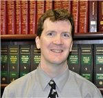 Edward W. Olmsted:�Lawyer with�Olmsted & Olmsted, LLC