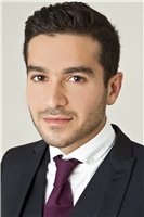 Essa Jawahery:�Lawyer with�Elham Ali Hassan & Associates (EAH Law)