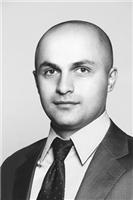 Giorgi Sarajishvili:�Lawyer with�BGI Legal
