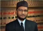 Habibur Rahman:�Lawyer with�Akhtar Imam & Associates