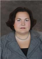 Heidi Parry Stern:�Lawyer with�Reisman Sorokac