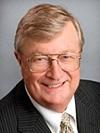 J. Arthur Mozley
