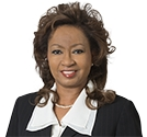Jacqueline M. Gregory