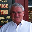 James August Yori:�Lawyer with�Fuqua, Yori and Willard, P.A.