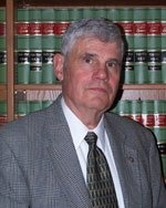 James D. Hall:�Lawyer with�Botkin & Hall, LLP