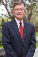 James P. Clark