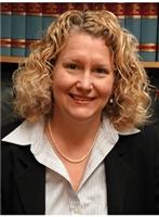 Jane A. Gordon:�Lawyer with�Kirkman, Whitford, Brady, Berryman & Farias, P.A.