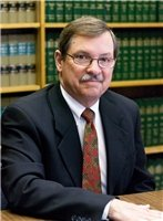 Jay R. Friedly:�Lawyer with�Hall, Friedly & Ward