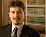Jeremy M. Dilts:�Lawyer with�Carson Boxberger LLP