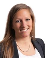 Jessica L. Wuebker:�Lawyer with�Goldberg Segalla LLP
