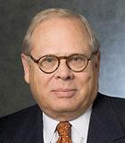 John Lehman Warden