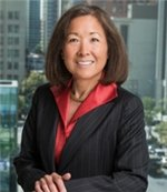 Joyce H. Nakamura:Lawyer withHall & Evans, L.L.C.