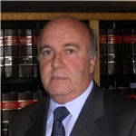 Juan Martin Odriozola:�Lawyer with�Curutchet - Odriozola