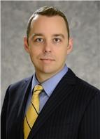 Justin T. Marshall