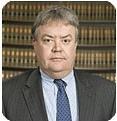 Karl-Erik Sternlof:�Lawyer with�Brown Jacobson P.C.