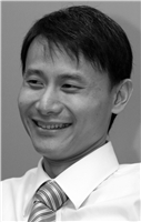 Lam Wai Loon:Lawyer withSKRINE