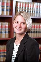 Lori S. Patterson:�Lawyer with�Rogers Towers, P.A.