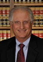 Louis S. Caretti:�Lawyer with�Favaro, Lavezzo, Gill, Caretti & Heppell A Professional Corporation