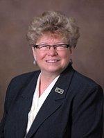 M. Ann Huckstep