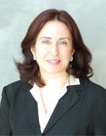Ms. Maria Cristina Brodermann