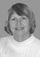 M. Elizabeth McDaniel