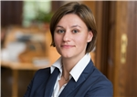 Mag. Sabine Straka:�Lawyer with�Law Offices Dr. F. Schwank