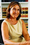 Maria Teresa Pintos:�Lawyer with�Abeledo Gottheil Abogados