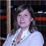 Maria Teresa Racchi:�Lawyer with�Curutchet - Odriozola