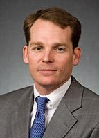 Mr. Mark Leray McNamara