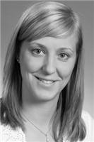Martina Kronström:�Lawyer with�Attorneys-at-Law Juridia Bützow Ltd.
