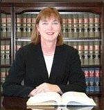Mary A. Throne