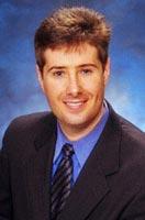 Matthew Patrick Walsh II