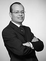 Mr. Metodi Baykushev:�Lawyer with�Dimitrov, Petrov & Co.