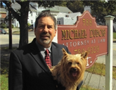 Michael L. Dubois:�Lawyer with�Michael L. Dubois, P.A. Attorney at Law
