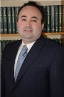 Mr. Adam S. Bernick:�Lawyer with�Law Office of Faye Riva Cohen, P.C.