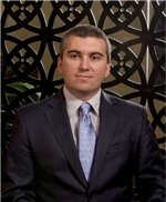 Mr. Anton Uzunov:�Lawyer with�Ilieva, Voutcheva & Co. Law Firm