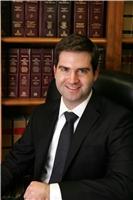 Mr. John F. Thompson, II:�Lawyer with�Kennedy Berkley Yarnevich & Williamson Chartered